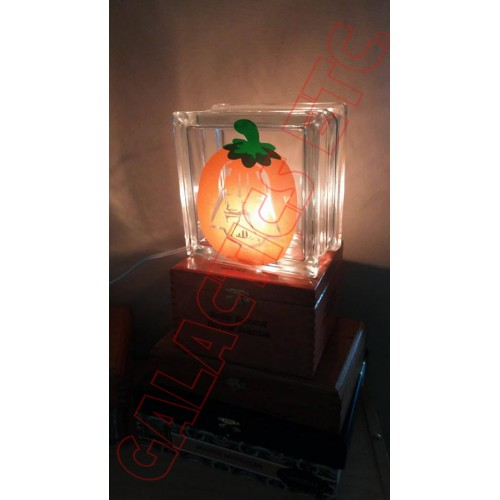 2 Color Reusable Window Cling (Halloween, Fall Design) (Brand: )