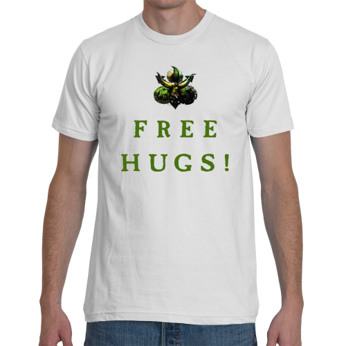 Lord of Pestilence Free Hugs! (Brand: )