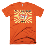 Magikarp Splash T-Shirt image