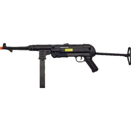 AGM MP40 Metal Replica Airsoft SMG (Brand: )