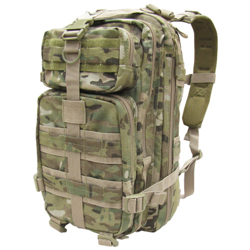 Condor Compact Assault Pack, Multicam image