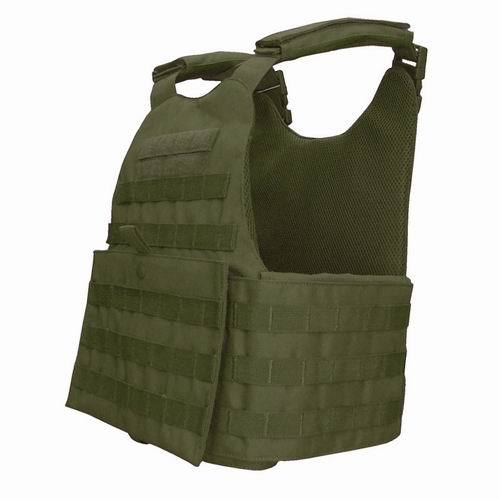 Condor MOLLE Modular Operator Plate Carrier, OD Green image