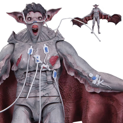 Batman Arkham Knight Figures - Man Bat (Brand: )
