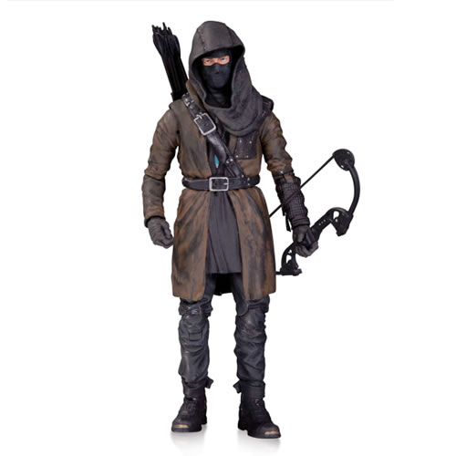 Arrow TV Series Figures - Dark Archer (Brand: )
