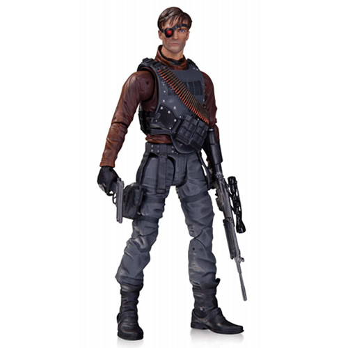 Arrow TV Series Figures - Deadshot (Brand: )