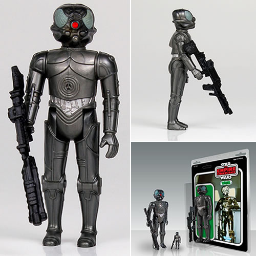 Kenner 12'' Star Wars Figure - 4-LOM image