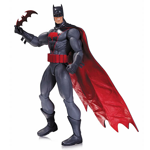 The New 52 Earth 2 Figure - Batman (Thomas Wayne) image