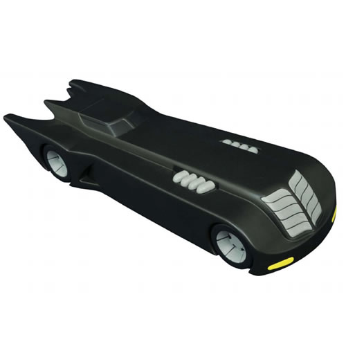 DC Banks - Batman The Animated Series - Batmobile Bank (Brand: )