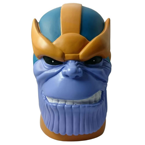Marvel Banks - Thanos Exclusive Head Bank (Brand: )